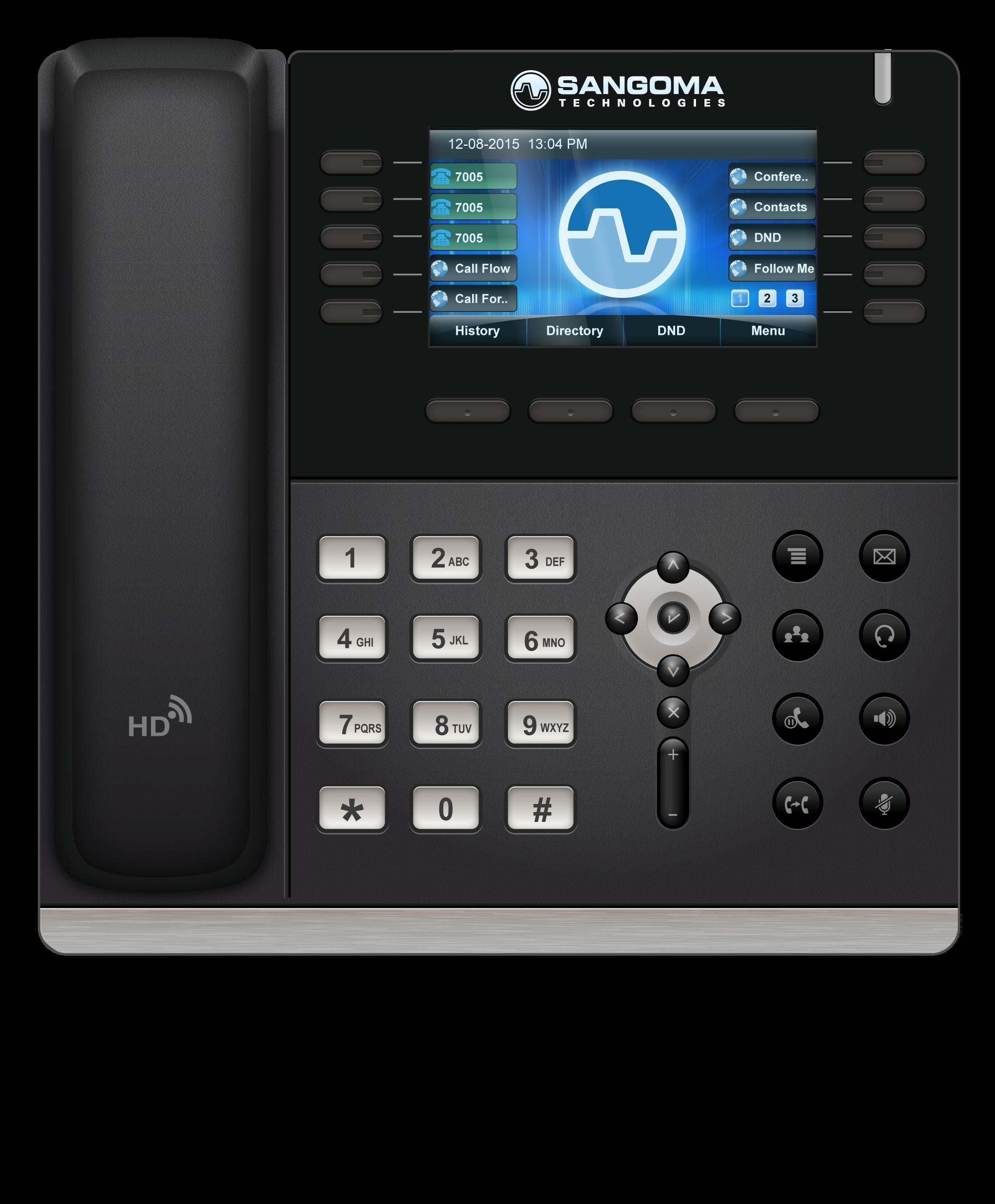 [ Vozell ] Conmutadores Virtuales SIP PBX Cloud VoIP